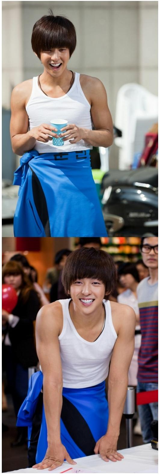 Kibum Super Junior News Of Korean Wave Hallyu